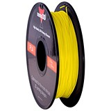 Image of Inno3D PLA Filament for 3D Printer 1.75x200mm 0.5kg Yellow Ref 3DPFP175YE05