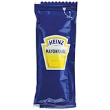 Heinz Free Range Mayonnaise Sachets - Pack of 200