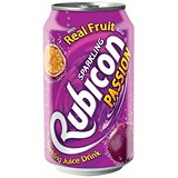 Rubicon Passionfruit - 24 x 330ml Cans