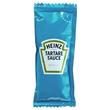 Image of Heinz Tartare Sauce Sachets - Pack of 200