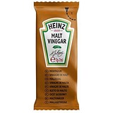 Image of Heinz Malt Vinegar Sachets - Pack of 200