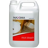 Image of Maxima Thick Bleach - 5 Litres