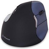 Bakker Evoluent4 Wireless Mouse / Ergonomic