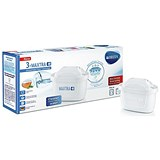 Image of Brita Maxtra Plus Cartridge [Pack 3]