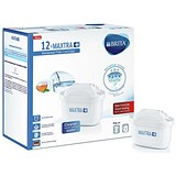 Image of Brita Maxtra Plus Recyclable Water Filter Cartridges - Pack of 12