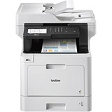 Image of Brother MFCL8900CDW Colour Laser Multifunctional Printer 126mm Touchscreen Wi-Fi Ref MFCL8900CDWZU1