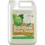 Image of Maxima Sanitiser Hand Soap - 5 Litres