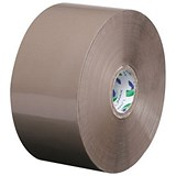 XL Packing Tape / 48mm x 150m / Buff / Pack of 6