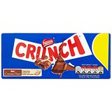 Crunch Chocolate Bar - Order over £49