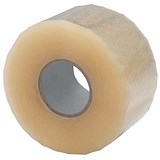 Image of Extra Large Packing Tape / 48mm x 150m / Clear / Pack of 6