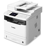 Image of Canon I-SENSYS MF416dw Multifunctional Laser Printer A4 33ppm White Ref 0291C040AA