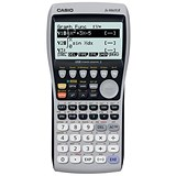 Image of Casio FX-9860GII Graphic Calculator Silver