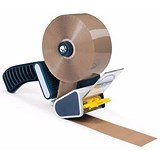 Extra Large Tape Dispenser For 48mm x 150m Rolls