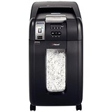 Image of Rexel AutoPlus SmarTech 300X Shredder Cross Cut P-4 Ref 2103250S