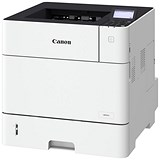 Image of Canon I-SENSYS LBP351X Mono Laser Printer 55ppm White Ref 0562C014AA