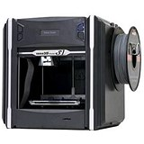 Image of Inno3D S1 3D Printer High Speed 1.75mm Filament Auto-calibration Black Ref INNO3DS1