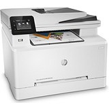 Image of Hewlett Packard [HP] Colour Laserjet Pro MFP M281FDW Multifunction Laser Printer 21ppm A4 Ref T6B82A#B19
