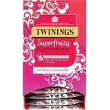 Image of Twinings Teabags / Pure Variety Pyramid / 6 Varieties / 15 Bags Per Box