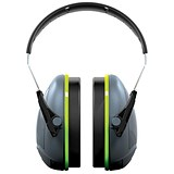 JSP Sonis 1 Ear Defenders - Low Attenuation