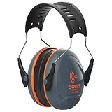 Image of JSP Sonis Compact Ear Defenders - Medium Attenuation