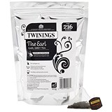 Image of Twinings Tea Luxury Pyramid Teabags / The Earl / 40 Bags