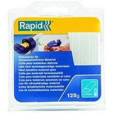 Rapid Low Heat Glue Sticks / 125g / Pack of 14