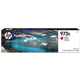 Hewlett Packard [HP] No.973X Inkjet Cartridge High Yield Page Life 7000pp Magenta Ref F6T82AE