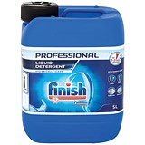 Image of Finish Professional Liquid Detergent - 5 Litres