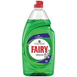 Image of Fairy Liquid for Washing-up Original 900ml Ref 73406