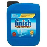 Image of Finish Professional Glasswash Detergent - 5 Litres