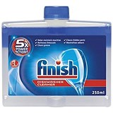 Image of Finish Dishwasher Cleaner - 250ml