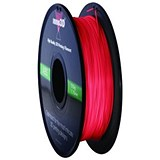 Image of Inno3D ABS Filament for 3D Printer 1.75x200mm 0.5kg Red Ref 3DPFA175RD05