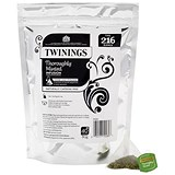 Image of Twinings Tea Luxury Pyramid Teabags / Thoroughly Minted / 40 Bags