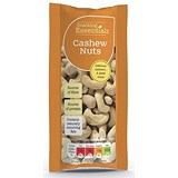 Snacking Essentials Cashews / 50g Bags / Pack of 16