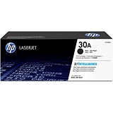 HP 30A Black Laser Toner Cartridge