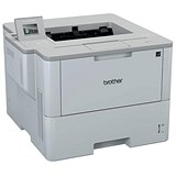 Image of Brother HL-L6300DW Mono Laser Printer Upto 46ppm with Wi-Fi and Touchscreen Display Ref HLL6300DW