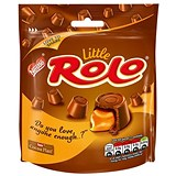 Rolo Pouch Bag - 126g