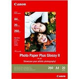 Canon PP-201 A4 Glossy Photo Paper / 265gsm / Pack of 20