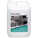 Image of Maxima Heavy Duty Bacterial Cleaner - 5 Litres