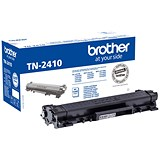 Brother TN2410 Laser Toner Cartridge Page Life 1200pp Black Ref TN2410