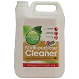 Image of Maxima Green Multi-Purpose Cleaner / 5 Litres / Pack of 2