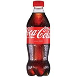 Image of Coca-Cola - 24 x 500ml Bottles