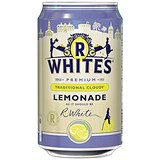 Image of R-Whites Cloudy Lemonade - 24 x 330ml Cans