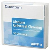 Quantum LTO Cleaning Cartridge