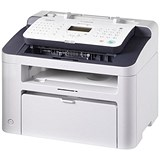 Image of Canon i-SENSYS L150 Mono Laser Fax & Copy Machine 18ppm LCD 30-sheet ADF USB 2.0 Ref 5258B020