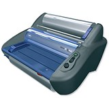 Image of GBC RollSeal Ultima 35 Ezload Roll Laminator - A3