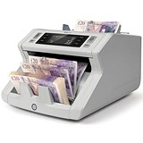 Safescan 2250 Banknote Counter & Detector Machine Automatic