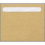 Pegasus Compatible Wage Envelopes / W128xH110mm / / Box of 1000