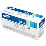 Image of Samsung MLT-D1042S Black Laser Toner Cartridge