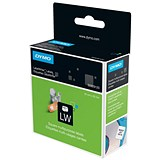 Image of Dymo Labels Multipurpose White 26mm x 26mm Ref S0929120 [750 Labels]